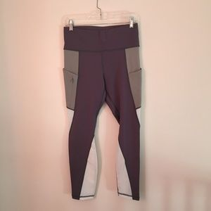 Athleta workout pants**